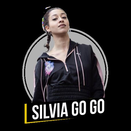 SILVIA GOGO